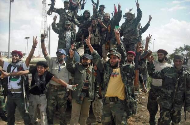 Эксперт: Кремлю сыграет на руку обострение в Ливии