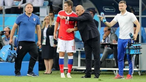 Колосков заявил, что все футболисты сборной России получат шанс сыграть на Евро-2020