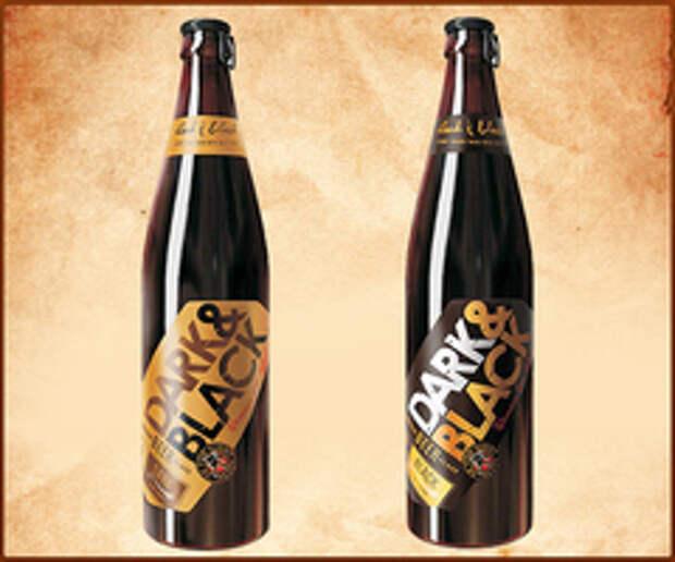 Dark&Black: Новое имя для тёмного пива