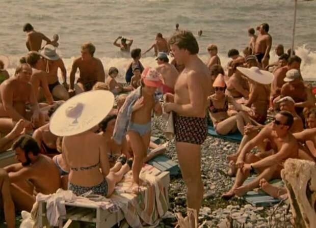 Кадр из фильма *Будьте моим мужем*, 1981   Фото: pikabu.ru