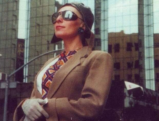 Что известно сегодня о королеве эпатажа Жанне Агузаровой