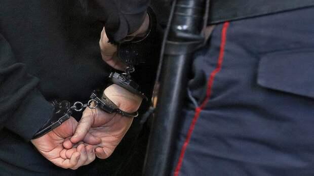 Полицейский патруль задержал жителя Марьина, укравшего велосипед у курьера