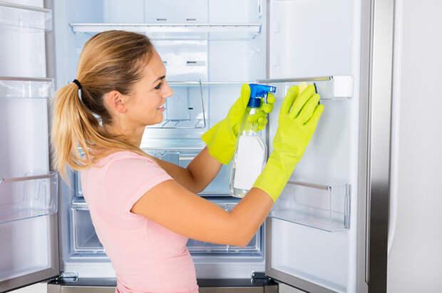 Избавься от бактерий: 9 точек в доме, которые грязнее, чем ты думаешь