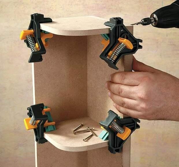 Очень полезное приобретение при частой работе с деревянными изделиями. /Фото: ixbt.com