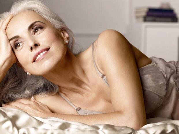 Как сохранить здоровье и красоту после 50