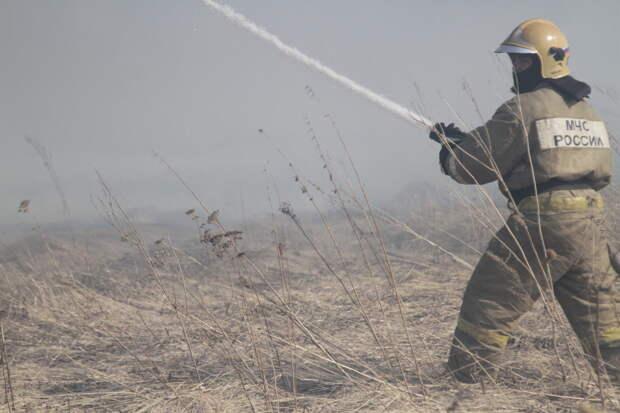 Главе поселения в Омской области предъявлено обвинение после крупного пожара