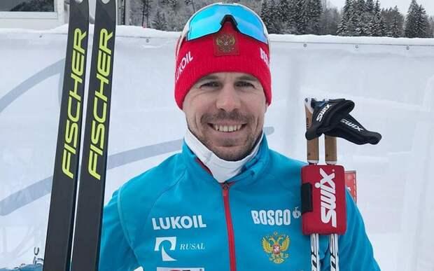 Лыжник Устюгов рассказал, как его путают с биатлонистом: «Многие пишут в инстаграме, называют допингером»