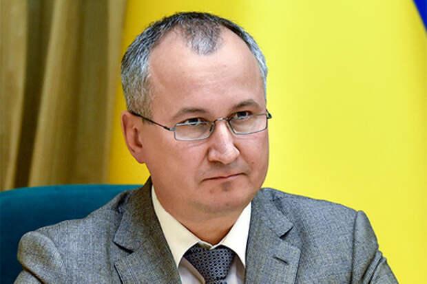 Киев обвинил ФСБ в заманивании ветеранов АТО на заработки в Россию