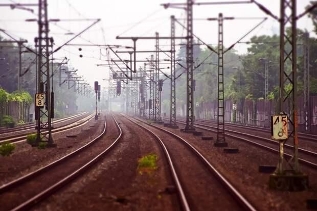 Литовские таможенники проверяли российский поезд и случайно уехали в Калининград