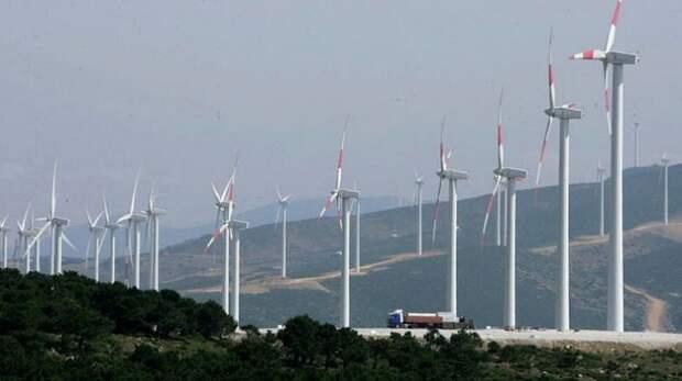 «Зеленая энергетика» – главная афера глобалистов. Люди в минус, деньги – в плюс