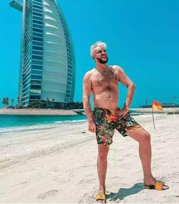 Видео с Филиппом Киркоровым из Дубая шокировало фанатов звезды