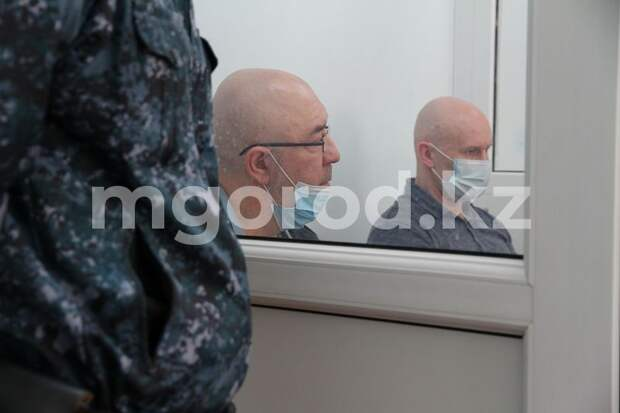 За изготовление наркотиков и создание ОПГ осудили двух украинцев в ЗКО