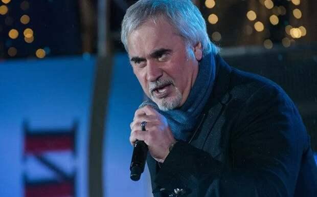 Меладзе призвал артистов к бойкоту съемок в новогодних программах