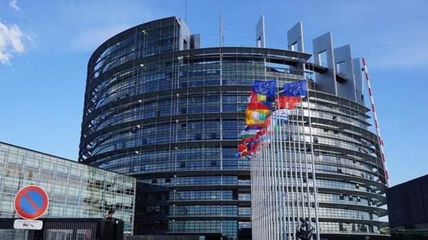 Евросоюз назвал выдачу российских паспортов попыткой «интегрировать» Украину