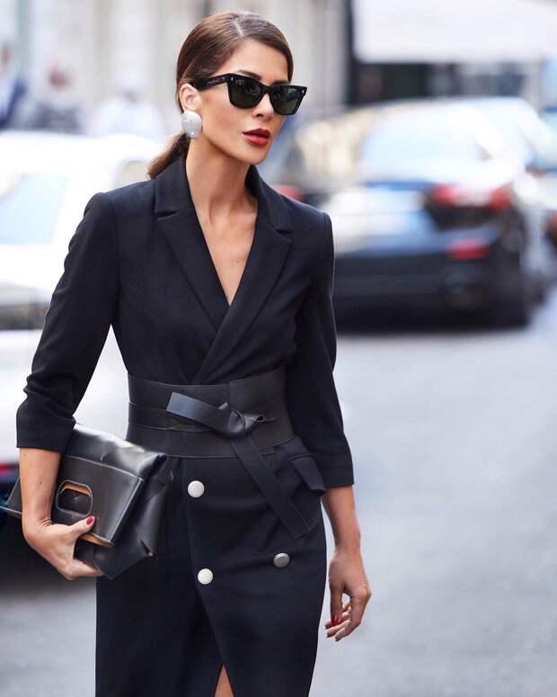 Как всегда быть элегантной: правила, которые должна знать каждая женщина