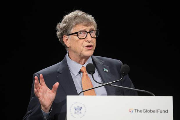 Билл Гейтс назвал сроки «возвращения кнормальной жизни» после пандемии