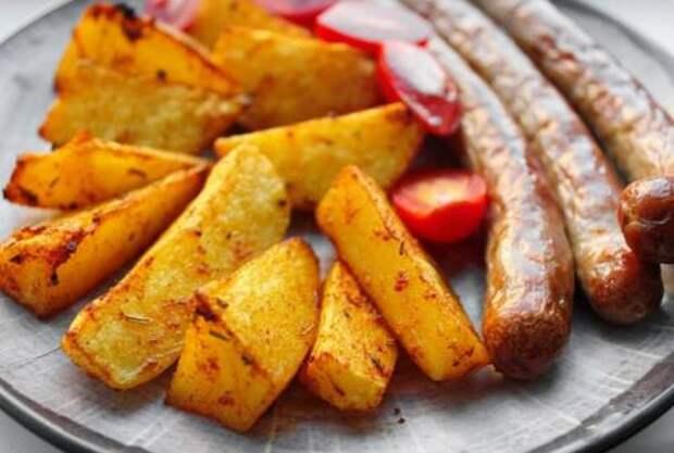 Настоящий деликатес из картофеля – за это блюдо в ресторанах берут большие деньги, а стоит оно копейки