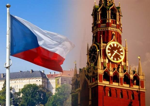 В России нашли нестандартный ответ для «перевоспитания» Чехии
