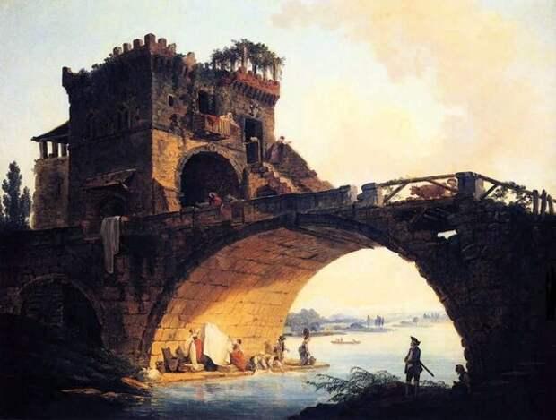 Мост Саларио