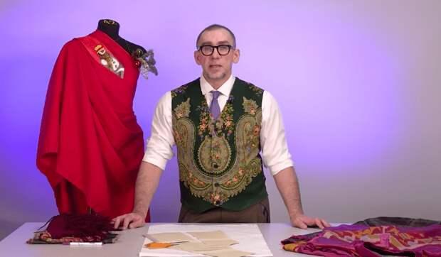 По-настоящему удивительные и стильные вещи из старых платков