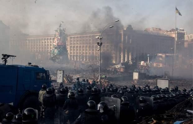 ПРЕДАТЕЛЬСТВО УКРАИНЫ: Рада проголосовала за прекращение режима КТО на Украине
