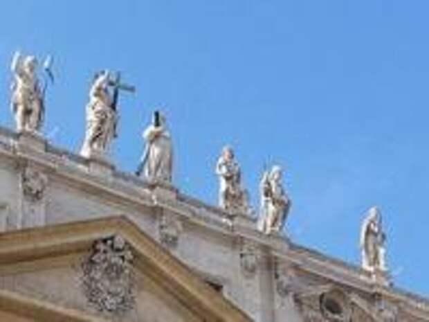 Ватикан предпочитает, чтобы вы не знали о душе все. Малоизвестные факты о душе