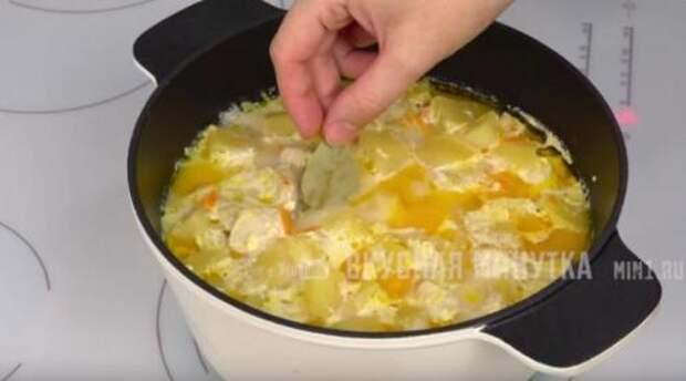 Как я тушу картофель: муж его может есть целую неделю, так вкусно получается