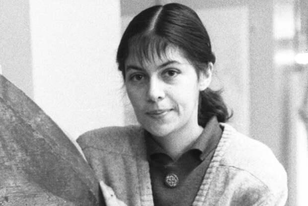 Альбина Назимова