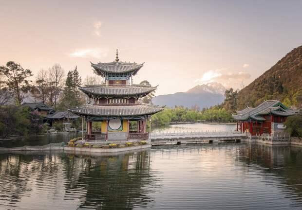 9 необычных фактов о жизни китайцев
