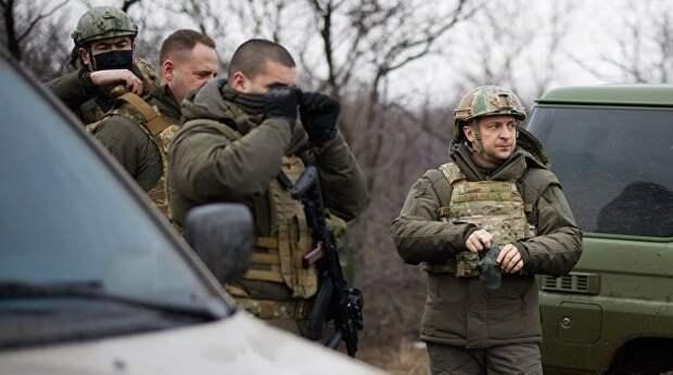Зе, война и ловушка пропаганды. Ростислав Ищенко