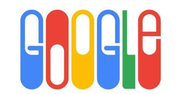 Радужные цвета и кислотные шрифты: дизайнер создал серию олдскульных логотипов