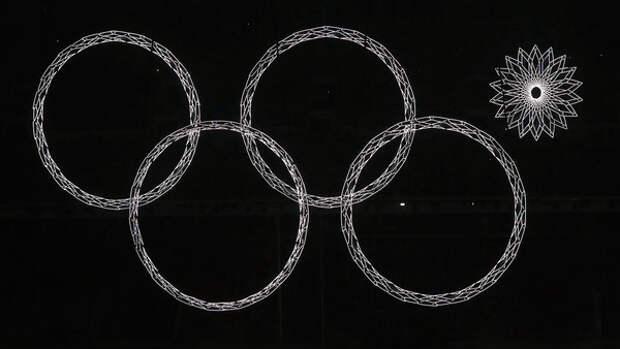 """Источники: Россию могут отстранить от """"Олимпиады-2020"""""""
