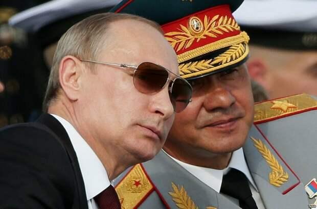 «Путин, помоги!», - США, Латвия, Германия и Гаити, кто будет просить о помощи следующий