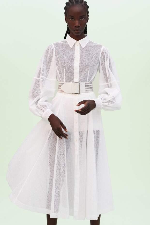 30 необыкновенных платьев
