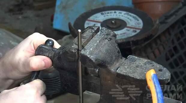 Как отремонтировать сорванные тормоза на велосипеде