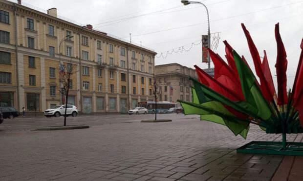 Лидеры «Большой семерки» настаивают на проведении новых выборов в Белоруссии