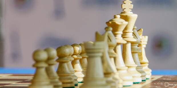Шахматисты из Свиблова стали вторыми на окружных соревнованиях