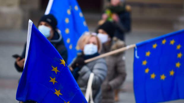 """Евродепутат не сдержала эмоций: """"Европу раскалывает не Россия, а наше лицемерие"""""""