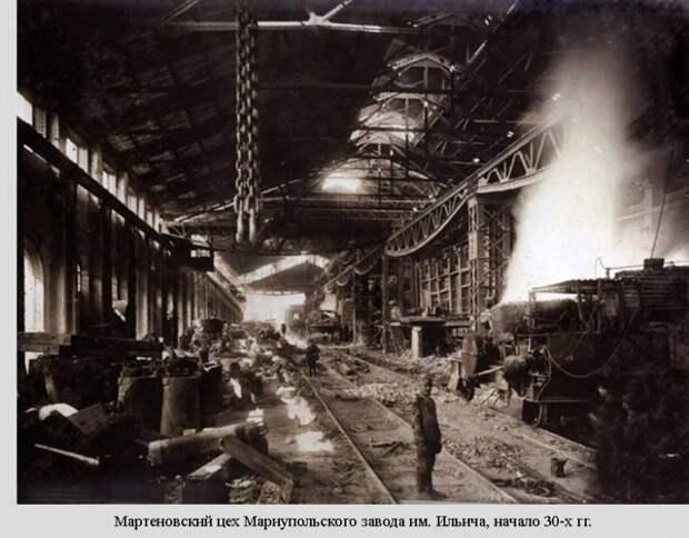 Индустрия танковой брони. Советские достижения предвоенного периода