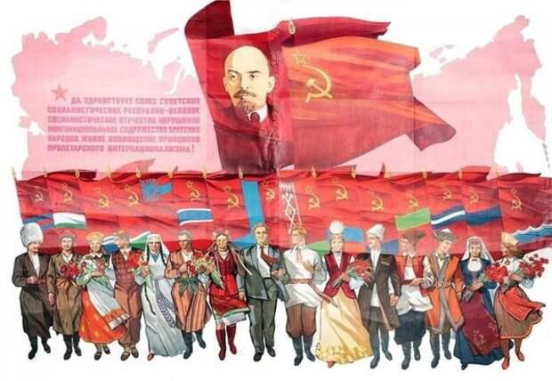 Проигранная битва Сталина