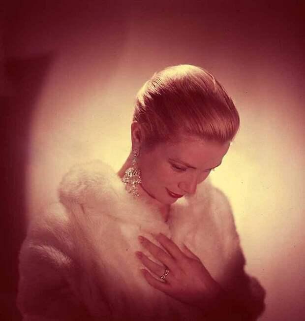 10 высказываний от голливудской принцессы Грэйс Келли.