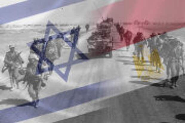 Блог Юрия Хворостова: Как Египет и Израиль в начале 1960-х пугали друг друга мифическим оружием
