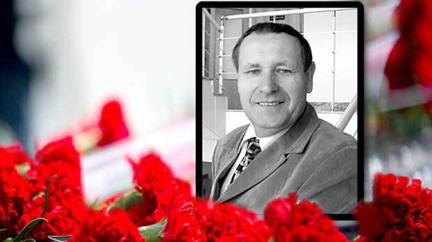 Коронавирус стал причиной смерти экс-главы администрации поселка Донского