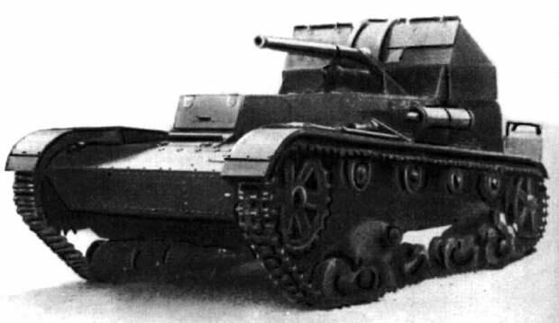 На фото (сверху – вниз) – СУ-5-1, СУ-5-2 и СУ-5-3. военная техника, военное, история, много букв, танки, танки СССР, техника, факты
