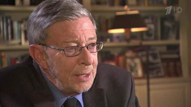 В США скончался влиятельный американский историк и специалист по России Стивен Коэн