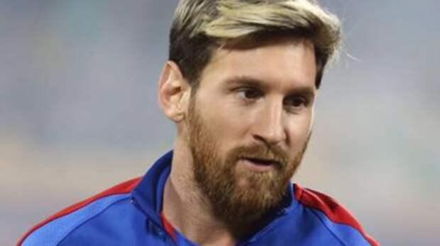 CIES назвал Месси лучшим футболистом начала года