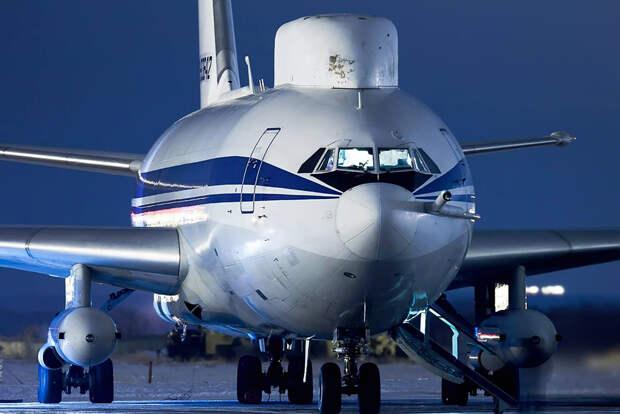 В ОАК рассказали, какое оборудование было украдено с «самолета Судного дня»
