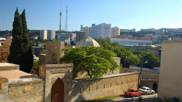 Генпрокуратура Азербайджана объявила в розыск главу Союза армян России