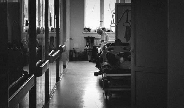 Засутки откоронавируса вТюменской области скончалась 93-летняя женщина