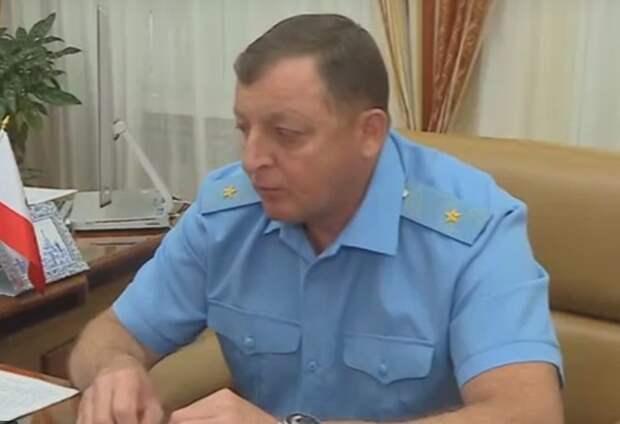 Против главы МЧС по Саратовской области возбуждено дело о превышении полномочий